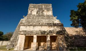 Maya Elite List Deciphered At The Temple Of Jaguars