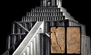 The Kesh Temple Hymn: 5,600-Year-Old Sumerian Hymn Praises Enlil, Ruler of Gods