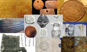 Ten Mysterious Undeciphered Codes and Inscriptions