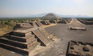 Builders of Teotihuacan Had Remarkable Knowledge of Science and Engineering