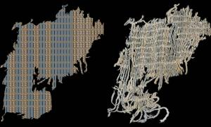 Think Your Blue Jeans Are Faded? Compare Them to This 6000-Year-Old Textile Found in Peru