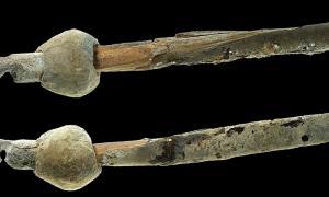 The Ashalim cave artifact