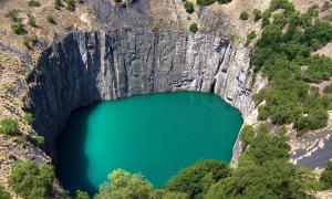 The Big Hole, Kimberley, South Africa