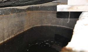 The immense black stone sarcophagus found in Alexandria still holds more mysteries