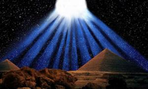 The Comet that Changed Civilization – And May Do Again