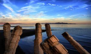 The Great Salt Lake Enigma: Science Shows Anomalies – Evidence of a Global Flood?