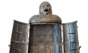 The Iron Maiden: This Medieval Torture Device Was Used as Recently as 2003!