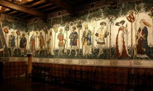 The Nine Worthies: Are These the Most Chivalrous Men in History?