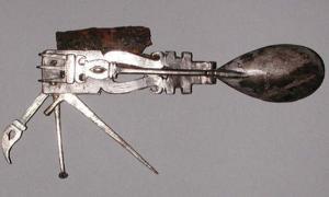 A Roman Swiss Army Knife? 200-300 AD.