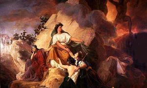The Mother of all Gods: The Phrygian Cybele