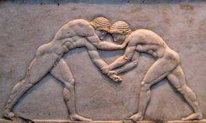 Theagenes of Thasos: From Legendary Olympic Fighter to God-Healer