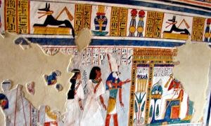 Spanish Archaeologists Try to Reconstruct Fragments of the Ancient Egyptian Book of the Dead