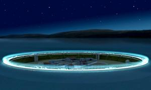 Incredible Plans to Revive Submerged Ancient Thracian Capital