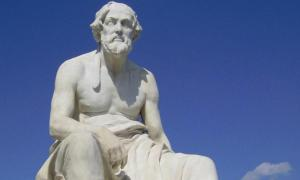 Thucydides: General, Historian, and the Father of Scientific History