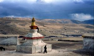 How Breeding with an Ancient Human Species gave Tibetans their Head for Heights