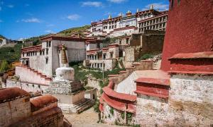 The History of the Tibetan Empire and Its Dazzling Rise to Prominence