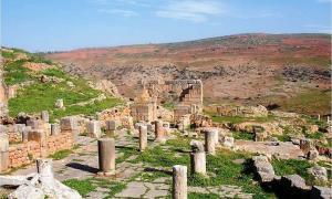 Tiddis, Constantine Algeria