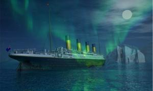 The Titanic sinking involved an iceberg but what else went wrong?    Source: Michael Rosskothen / Adobe Stock , Felix Pergande / Adobe Stock