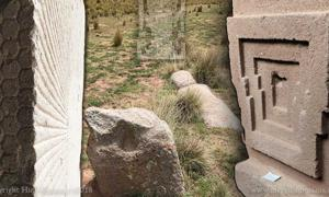 Megalithomania are running a tour to Peru and Bolivia in November 2018 so please consider joining Hugh Newman and JJ Ainsworth to hopefully get access to these rooms and the newly discovered Viracocha statue.