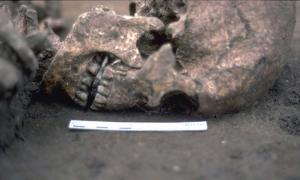Why Did a Roman Era Corpse Have His Tongue Cut Out and a Stone Placed in His Mouth?