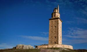 The Tower of Hercules