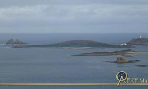 Scilly's Northern Islands