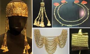 Treasures of Priam