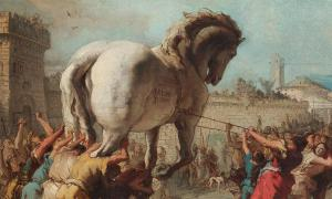 Unravelling the True Story of the Legendary Trojan Horse