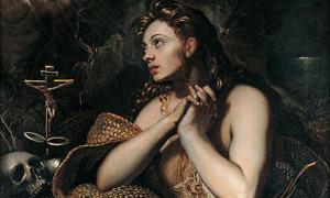 Searching for Truth in Bones: The Mysterious Relics of Mary Magdalene