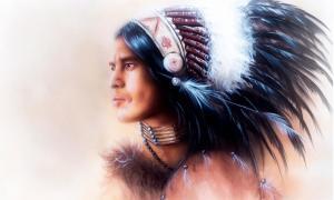 Tsali, Cherokee folk hero