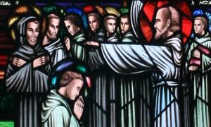 The Twelve Apostles of Ireland.