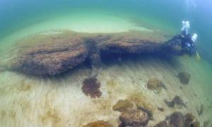 Archaeologists Uncover 9,000-Year-Old Underwater Stone Age Settlement