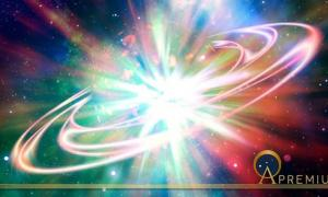 Universe Explosion (Gerd Altmann/CC0)