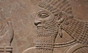 Mesopotamian god