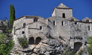 Vaison-La-Romaine Whispers History Around Every Ancient Corner