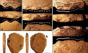Vale da Pedra Furada Stone Tool Questions First Americans Timeline