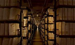 What Really Lies Hidden in the Vatican Secret Archives?