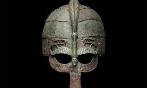 Vendel Helmets: Spectacular Scandinavian Relics from the Vendel Period