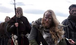 They came from the fjords of Western Norway, and when they left, only silence could be heard.