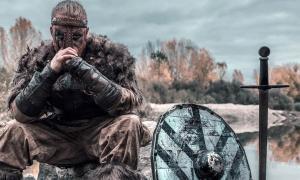 The harsh conditions did not deter Viking Hrafna-Flóki from settling Iceland   Source: Sergio / Adobe Stock