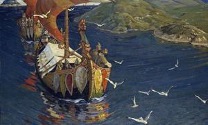 Viking Invaders Struck Deep into the West of England – and May have Stuck Around