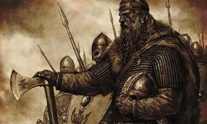 Irish Viking king Olaf Guthfrithsson