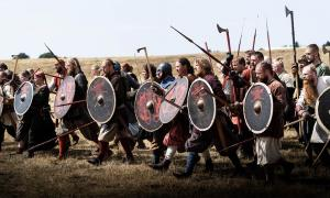 Viking Shield Technology Revealed in New Breakthrough Study