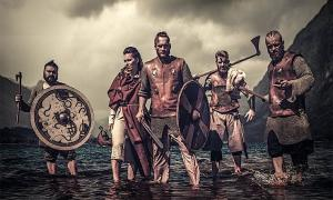 A Deadly Formula - Why Viking Weapons and Armor Were So Effective