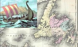 Evidence for Vikings in Canada Grows with Surprising Find of Ironworking Site in Newfoundland