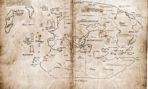 The Vinland Map: A Most Non-European Artifact