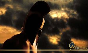 Warrior Model, and an ominous Dark Sky