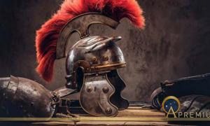 Battlefield Archaeology: Ancient Warrior Helmets and Head-Gear