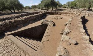 Master Architects of Sardinia: The Sacred Well of Santa Cristina