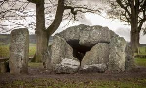 Dolmens and Devilish Myths of the Wéris Megaliths, Belgium's Stonehenge